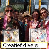 creatief divers