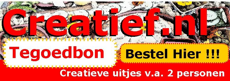 Super tegoedbon – Creatief.nl AR62